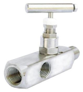61N Multiport Gauge & Vent Valve Budenberg Australia @ Procon Instrument Technology