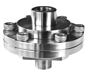 CSE Diaphragm Seal Budenberg Australia @ Procon Instrument Technology