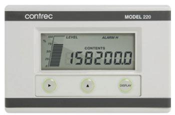 220 Level Monitor by Contrec