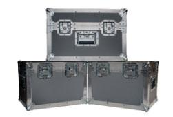 Heavy Duty Carry Case for Budenberg Dead Weight Testers