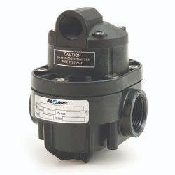 Flomec Medium Chemical Flow Meter