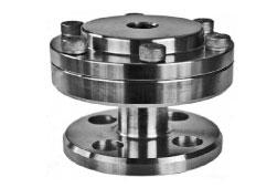 CFN Diaphragm Seal by Budenberg