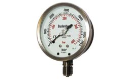Budenberg General Industrial Pressure Gauge at Procon Instrument Technology