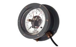 Special Application Pressure Gauges by Budenberg Australia at  Procon Instrument Technology