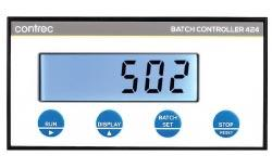 Batch Controller at Procon Instrument Technology