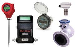 Flow Meters available at Procon Instrument Technology