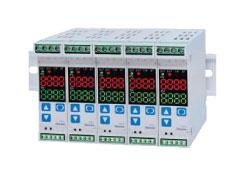 DCL-33A Din Rail Mount Controller