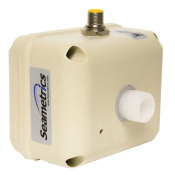 PE202 Low Flow Magmeter by Seametrics