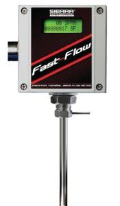 Sierra Instruments FastFlo 620S Mass Flow Meter available at Procon Instrument Technology Australia