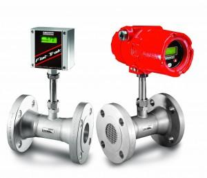 FlatTrack 780S Thermal Flow Meter by Sierra Instruments
