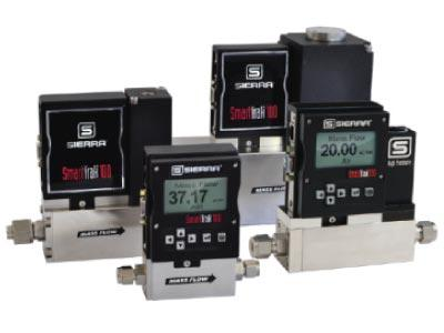 Flow Controllers for liquids & gases - Procon Instrument Technology
