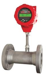 QuadraTherm 640i Thermal Insertion Mass Flow Meter by Sierra Instruments