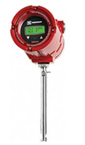 SteelMass 640S Flow Meter by Sierra Instruments