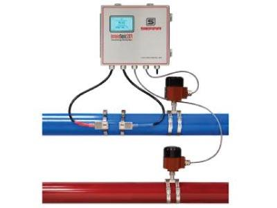 Ultrasonic - Transit Time Flow Meters - Procon Instrument Technology