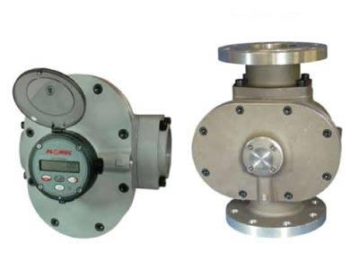 Large Capacity Flow Meter - Flomec