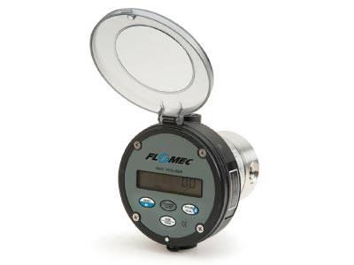 Small Capacity Flow Meters - Flomec
